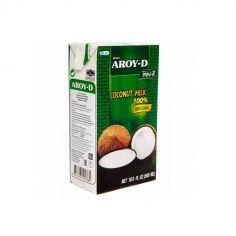 Молоко кокосове 60%, Aroy-D, 500мл