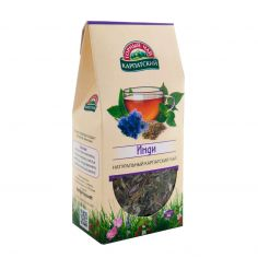 """Чай """"Інді"""", Карпатський Гірнський чай, 40г"""