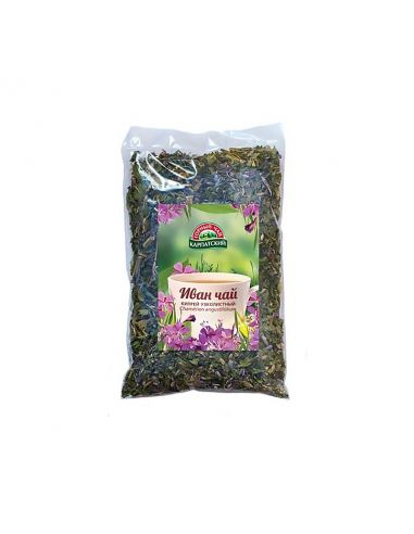 Іван чай, Карпатський Гірський чай, 100г