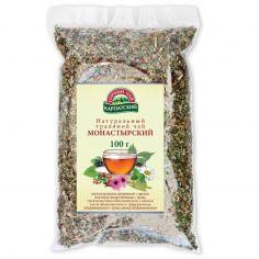 """Чай """"Монастирський"""", Карпатський Гірський чай, 100г"""