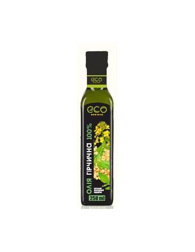 Олія гірчична, Eco-Olio, 250мл