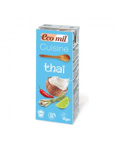 Соус тайський, EcoMil, 200мл