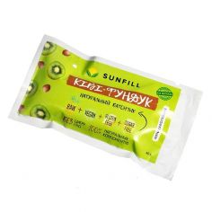 Батончик киви-фундук, Sunfill, 40г
