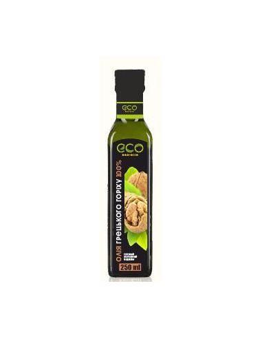 Олія волоського горіху, Eco-Olio, 250мл