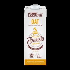 Молоко з вівса, Бариста, EcoMil,  1000мл