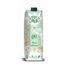 Напій вівсяний, Vega Milk, 950 мл
