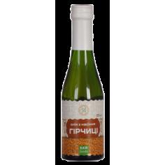 Олія з насіння гірчиці, EcoLiya, 200мл