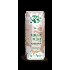 Напій мультизлаковий з шоколадом, Vega Milk, 250 мл