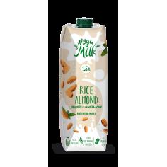 Напій рисово-мигдальний, Vega Milk, 950 мл