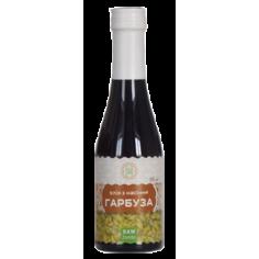Олія з насіння гарбуза, EcoLiya, 200мл