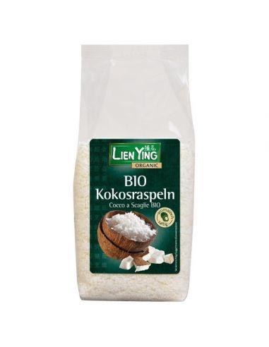 Пластівці кокосові, Rinatura, 150г