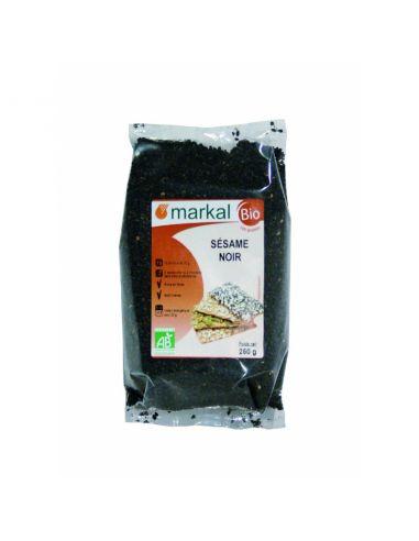 Кунжут чорний, Markal, 250г