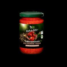 Соус Болоньєзе вегетеріанський, Bio Zentrale, 350 г