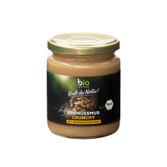 Масло арахісове, Bio Zentrale, 250 мл