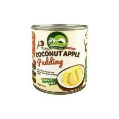 Пудинг кокосовий яблучний, Nature's Charm, 270г