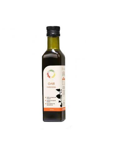 Олія з насіння гарбуза, Земледар, 250мл