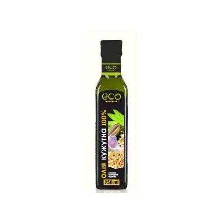 Олія кунжутна, Eco-Olio, 250мл