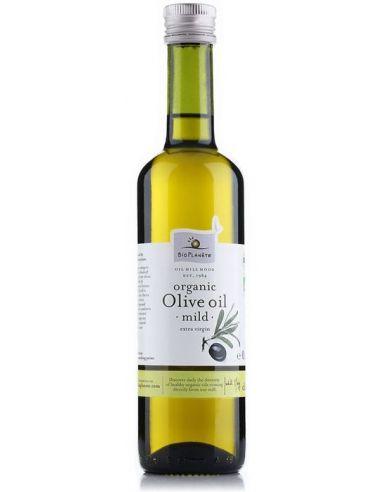 Оливкова олія першого віджиму, Bio Planete. 500мл