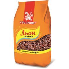 Льон, Сто Пудов, 200г