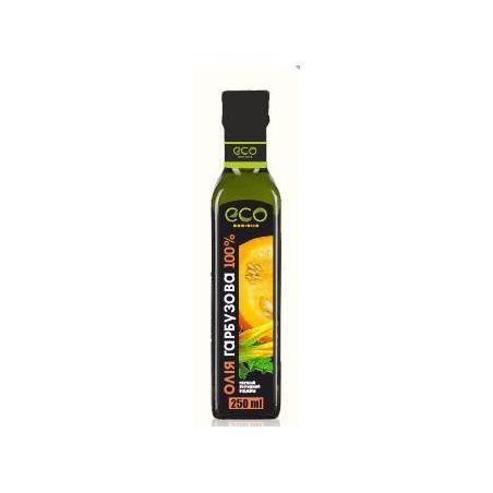 Олія гарбуза, Eco-Olio, 250мл