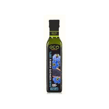 Олія з чорного кмину, Eco-Olio, 250мл