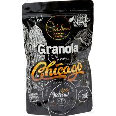 Сухі сніданки Chicago, Granola SVS, 330г