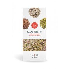 Насіння суміш для салатів, Salubre a vorte sante, 200г