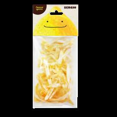 Цукати з лимону, ТМ Serjio, 100 г