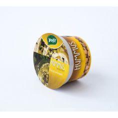 """Хумус, закуска середземноморська Класична, ТМ """"Yofi"""", 250г"""