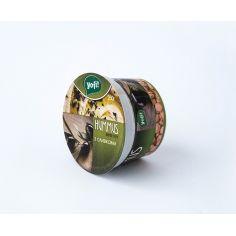 "Хумус, закуска середземноморська з оливками, ТМ ""Yofi"", 250г"