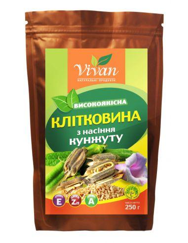 Шрот насіння кунжуту, Vivan, 250г
