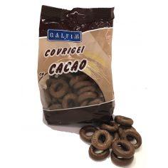Сушки з какао, Galfiim, 200г