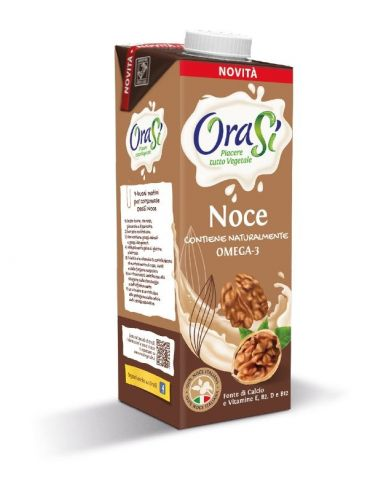 Молоко грецкого ореха, Orasi, 1000мл