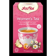 """Чай """"Women`s Tea"""", Yogi Tea, пакет, 1,8г"""