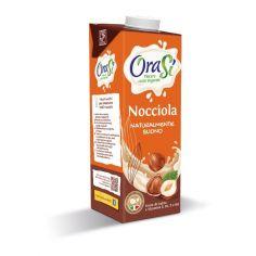 Молоко из фундука, Orasi, 1000мл