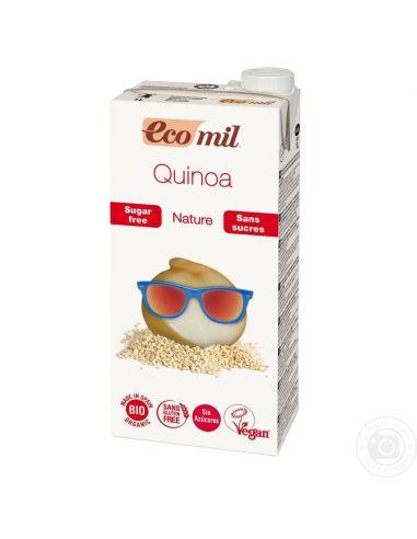 Молоко киноа, EcoMil, 1000мл