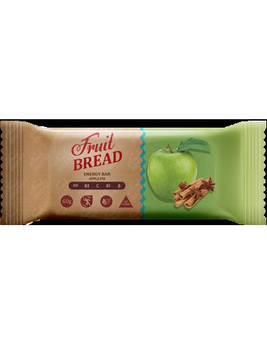 Фруктовий хліб яблучний пиріг, Солодкий світ, 60г