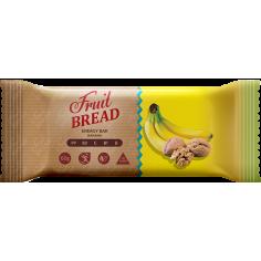 Фруктовий хліб банановий, Солодкий світ, 60г