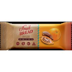 Фруктовий хліб какао-апельсин, Солодкий світ, 60г