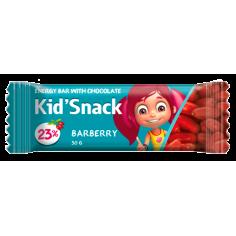 Батончик з барбарисом KidSnack, 30г