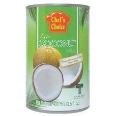 Молоко кокосовое 7,8%, Samui, 400г