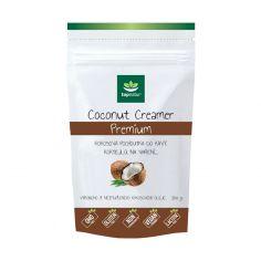 Молоко кокосове розчинне, TopNatur, 150г