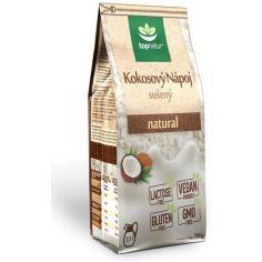 Молоко кокосове розчинне, TopNatur, 350г