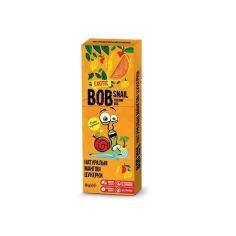 Натуральні мангові цукерки  bob snail (Равлик Боб), 30г