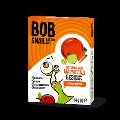 Мармелад яблуко-морква bob snail (Равлик Боб), 54г