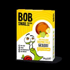 Мармелад яблуко-груша-лимон bob snail (Равлик Боб), 54г
