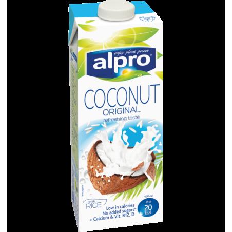 Молоко кокосове, Alpro, 1000мл