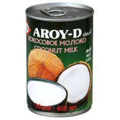 Молоко кокосовое, ж/банка, Таиланд, 400г