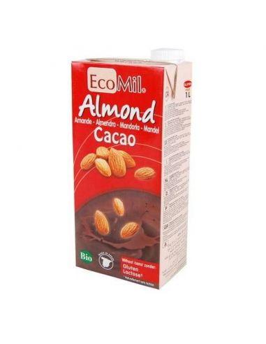 Шоколад с лесными орехами (кэроб), Carobella