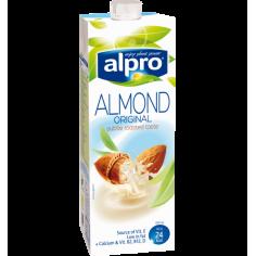 Молоко миндальное, Alpro, 1000мл